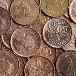 Canadian money woes: Penny will have us reaching deeper into our pockets