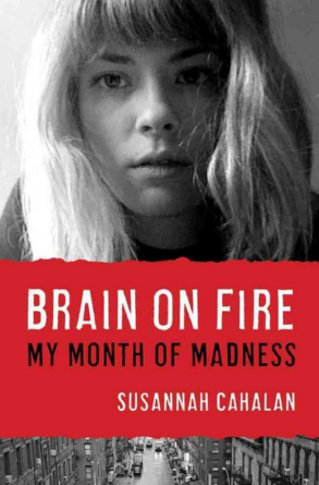 Brain on Fire - My Month of Madness