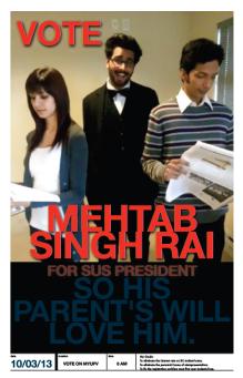Mehtab Singh Rai