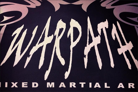 WarPath Fighting Championships 10 provide brutal entertainment