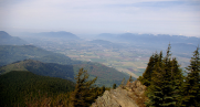 A guide to hiking in the Fraser Valley