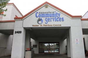 Abbotsford Community Services looks for long-term solutions.