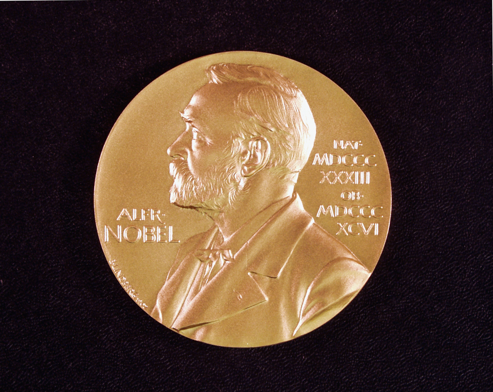 Is a Nobel Prize worth something, or just an advertisement?