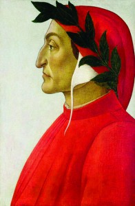 Nichols traces the tradition of poetry from Dante through to modern-era poets.