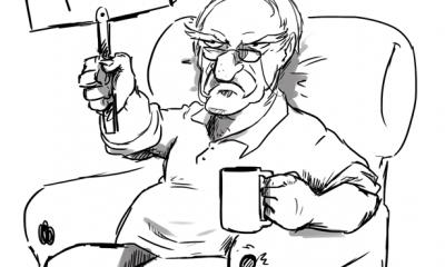 illustration by anthony biondi