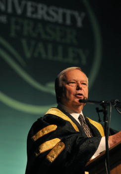 Photo Credit University of the Fraser Valley