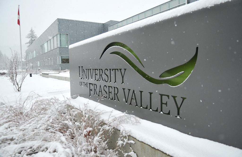 UFV turns 40, opens Agricultural Centre of Excellence