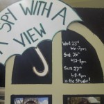 Review: A Spy With a View