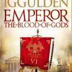 Book review: The Blood of Gods by Conn Iggulden