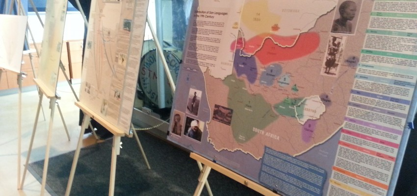 Images and Land Claims event raises awareness of aboriginal land disputes, local and beyond