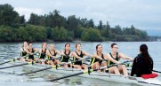 Learn to row at UFV
