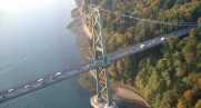Safety nets for the Lions Gate Bridge — worth it or worthless?