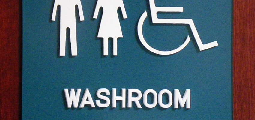 Everybody poops — and deserves a place to do it