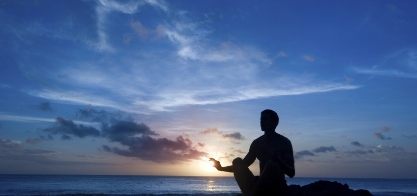 This is your brain on silence: Local meditation classes offer plenty of benefits, both physical and mental