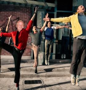 The Canadian tragedy: Rob Ford the Musical