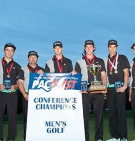 Golf team looks to repeat victory in pressure-filled year