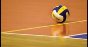 Volleyball teams honour seniors in regular season rivalry games