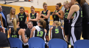 New faces on the team give Cascades women's  basketball a fresh outlook for the upcoming season