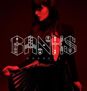 BANKS releases astonishingly soulful debut album
