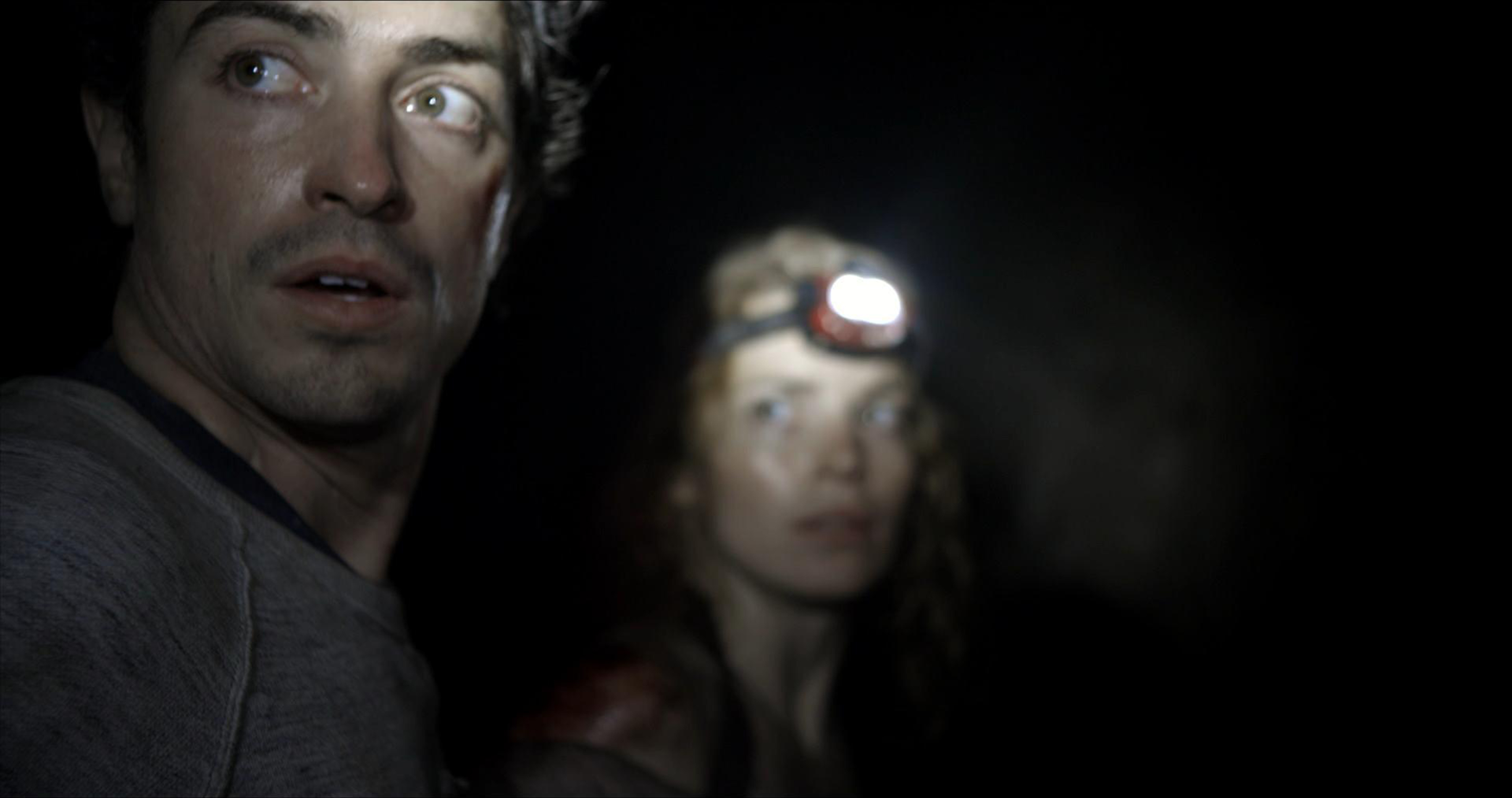As Above, So Below pays poor homage to horror genre - The