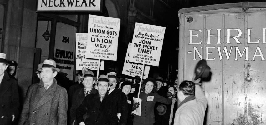 Do unions deserve their due?