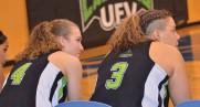 Basketball teams continue pre-season action