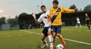Cascades impress in last home soccer games