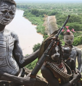 Criminology practicum hopes to aid child soldiers