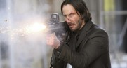 Action-packed John Wick is satisfyingly suspenseful