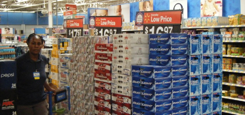 New liquor laws will cause unemployment