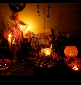 Satire: The perks of being pagan