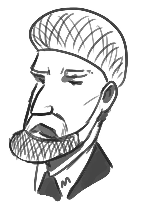 beard---opinion