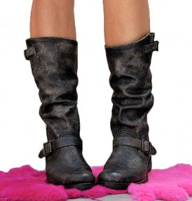 Finding the perfect boot for all seasons