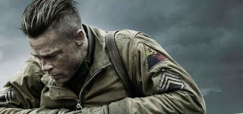 Superior war scenes outshine lacklustre ending in Fury