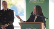 Gwendolyn Point named UFV's second chancellor