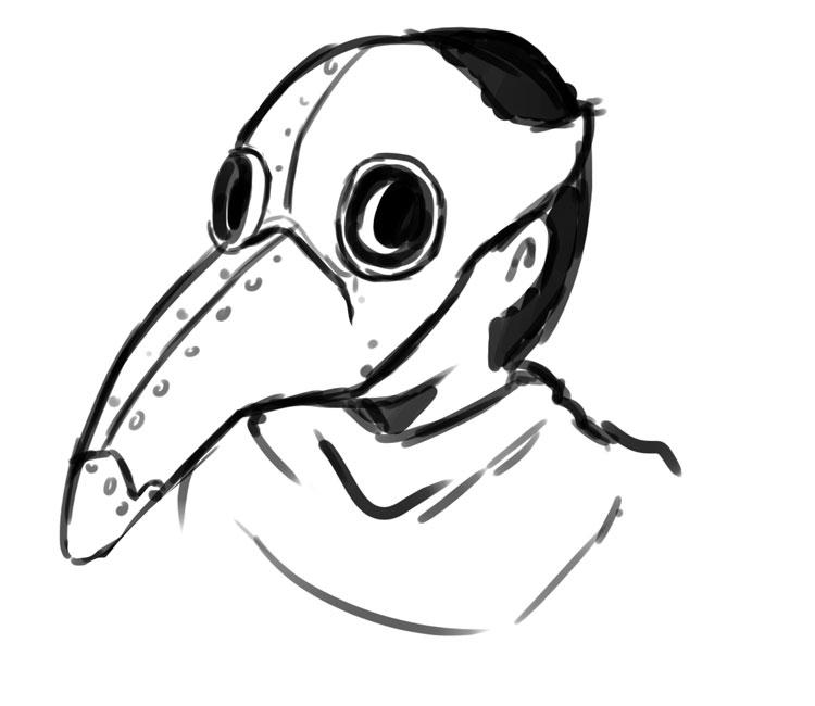 plague---opinion