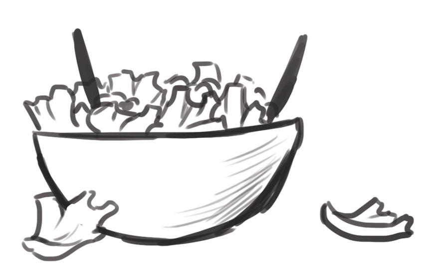 salad---opinion