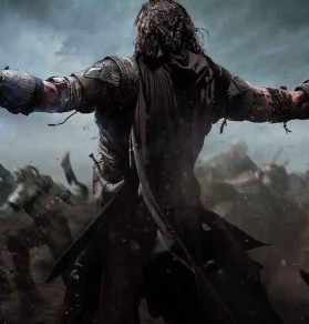 Shadow of Mordor makes Tolkien's world your sandbox