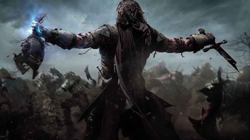 Shadow of Mordor's narrative is weak, but the gameplay is irresistible.