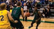 Basketball returns to UFV and makes an impression