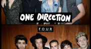 Love it or hate it, One Direction sticks with their usual pop aesthetic in FOUR