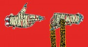 Hip-hop's favourite bromance yields Run The Jewels 2