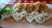 KoJan Sushi offers a creative menu and huge portions
