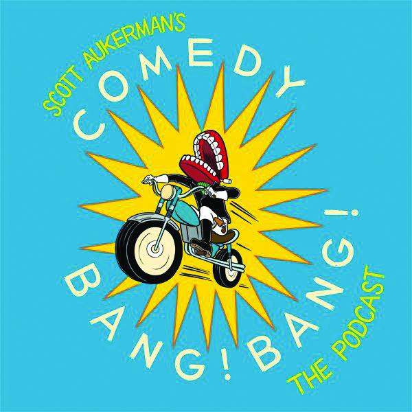 Comedy bang bang - facebook