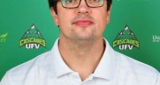 Adam Friesen on the path that led him to coach the Cascades