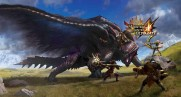 A brief preview of Monster Hunter 4 Ultimate