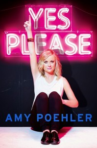 Yes Please (Amy Poehler)