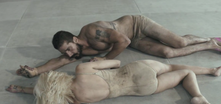 """Debate around """"Elastic Heart"""" video raises questions about how far art can go"""