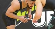 UFV wrestling team ranks number one in Canada