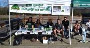 UFV rowing team hosts ergathon to raise money for Canadian Cancer Society